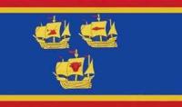 Flagge Fahne Eiderstedt 90x150cm