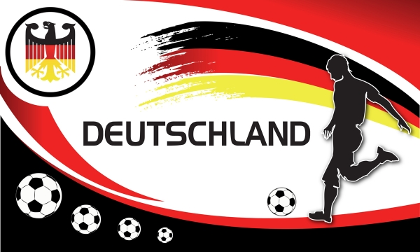 performance streifen aufkleber sticker deutschland flagge fussball em fan deko ebay. Black Bedroom Furniture Sets. Home Design Ideas