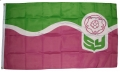 South Yorkshire Fahne / Flagge 90x150 cm