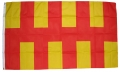 Northumberland Fahne / Flagge 90x150 cm