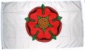 Lancashire (Red Rose) Fahne / Flagge 90x150 cm